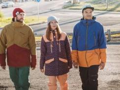 Las mejores chaquetas de snow para mujer baratas del 2017