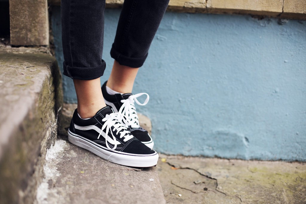 vans old skool altas