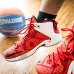 Las 5 mejores zapatillas de baloncesto baratas de 2019