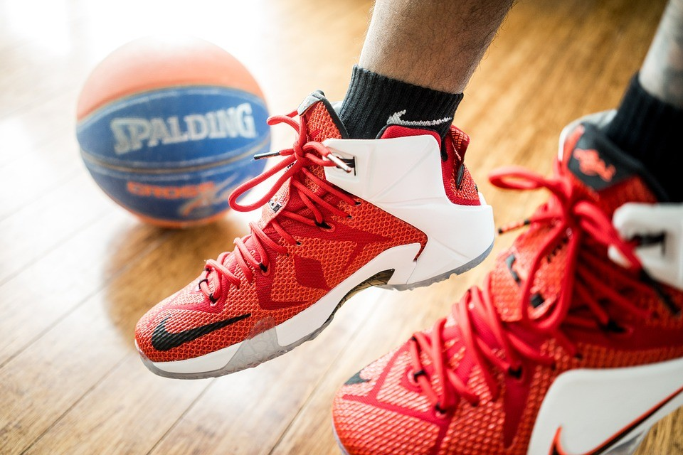 Las 5 mejores zapatillas de baloncesto baratas del 2017