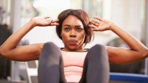 ¿Cómo se hacen los abdominales hipopresivos?