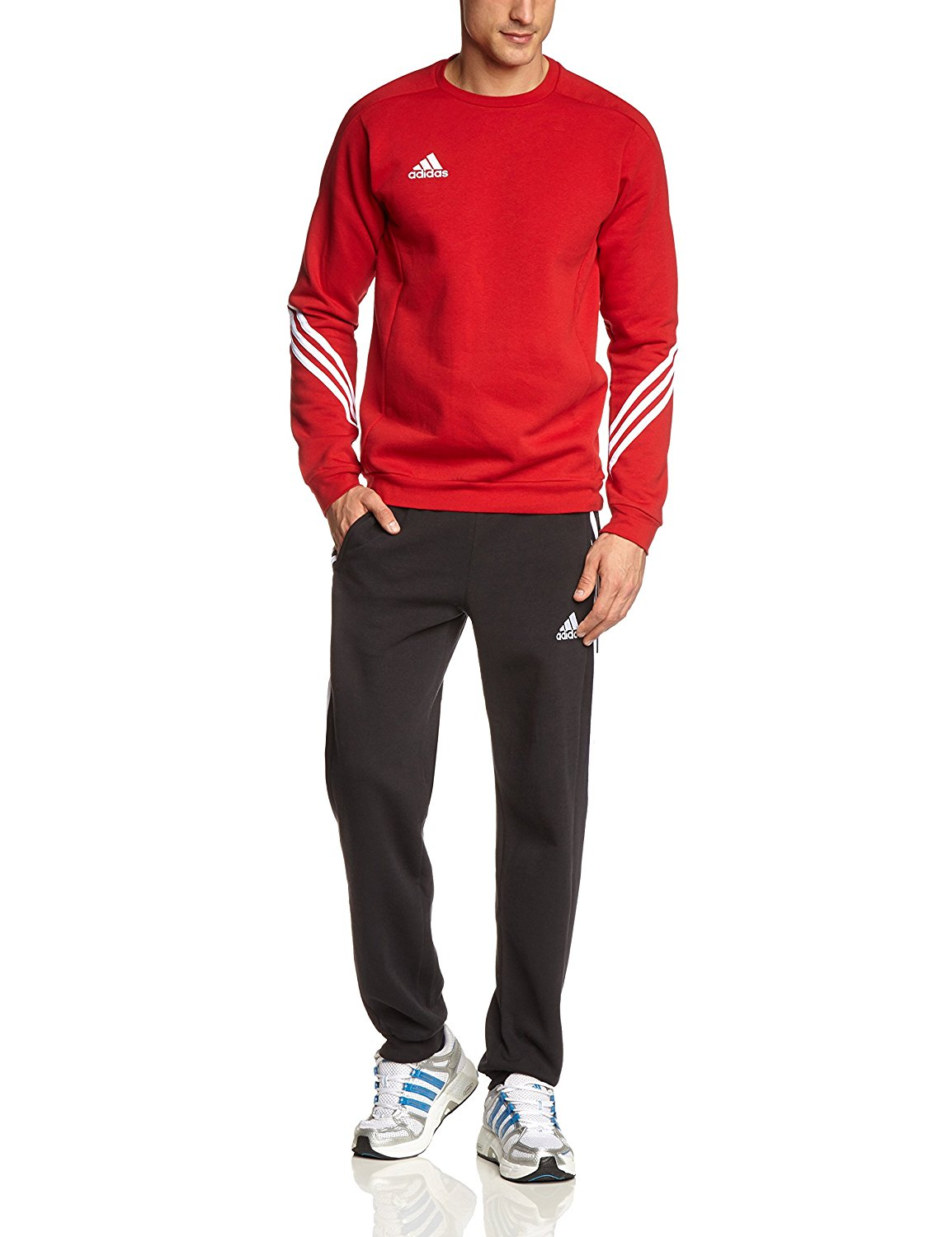chandal adidas hombre