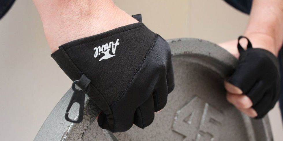 mejores guantes para gimnasio baratos