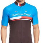 Bellwether maillot ciclismo
