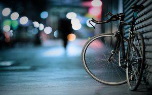 bicicleta cuadro proteger