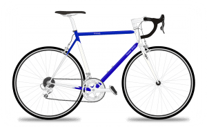 bicicleta pegatina quitar bici