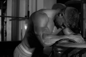 entrenar dolor muscular agujeta