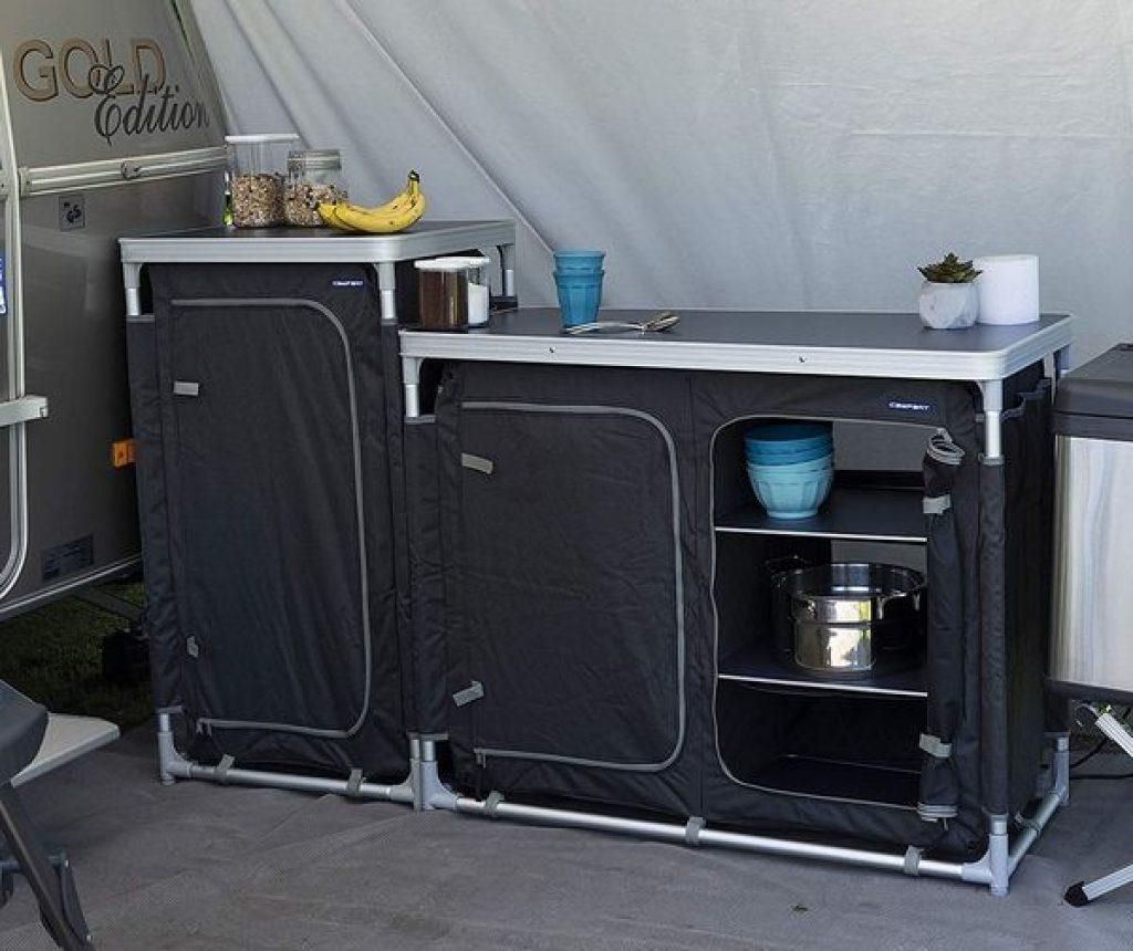 Mejores armarios para camping