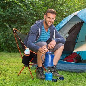 comparativa sillas de camping
