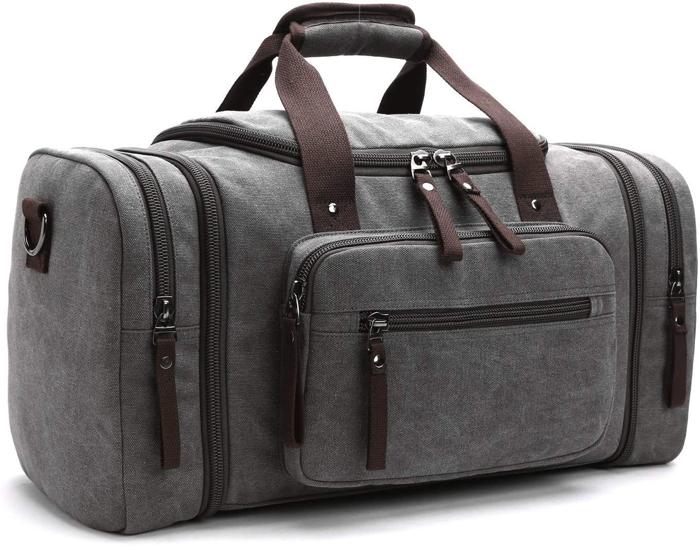 bolsas cómodas para viajar