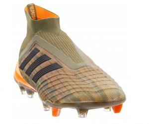 comprar botas de fútbol sin cordones opiniones