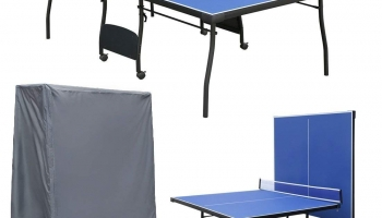Análisis de HLC Mesa de Ping Pong: Opiniones y precios