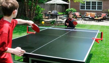 Las Mejores Mesas de Ping Pong Baratas de 2019 – Guía de Compra