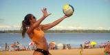 El Mejor Balón de Vóley Playa del mercado (Guía 2021)