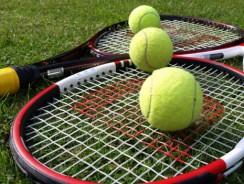 Las 5 mejores raquetas de tenis baratas del 2018