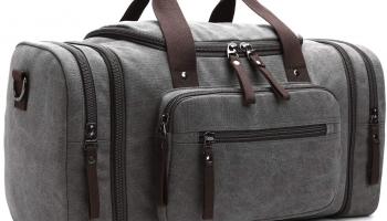 Los mejores bolsos comodos para viajar (Guía 2021)