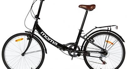 Análisis de Moma Bikes 7005: Opiniones y precio