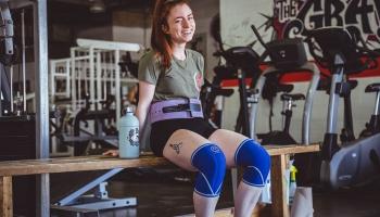 ¿Es bueno ponerse faja para hacer ejercicio? Te lo contamos