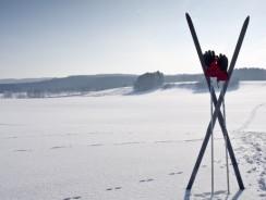 Los mejores bastones de esquí baratos del 2018