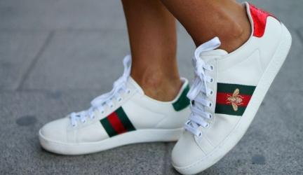 Las mejores zapatillas Gucci Baratas del Mercado (Guía 2020)