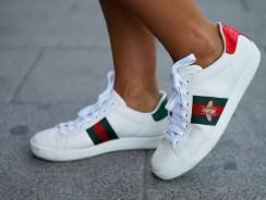 Las mejores zapatillas Gucci Baratas del Mercado (GUÍA 2017)