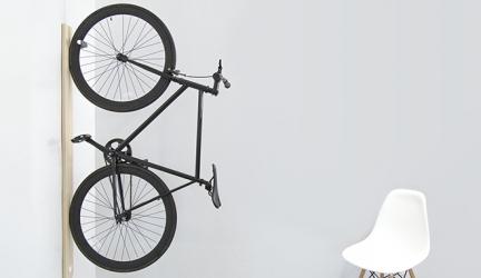 Soportes de pared para bicicletas: guía de compra