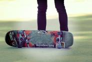 ¿Cómo colgar tablas de skate para decorar? ¡Te lo contamos!